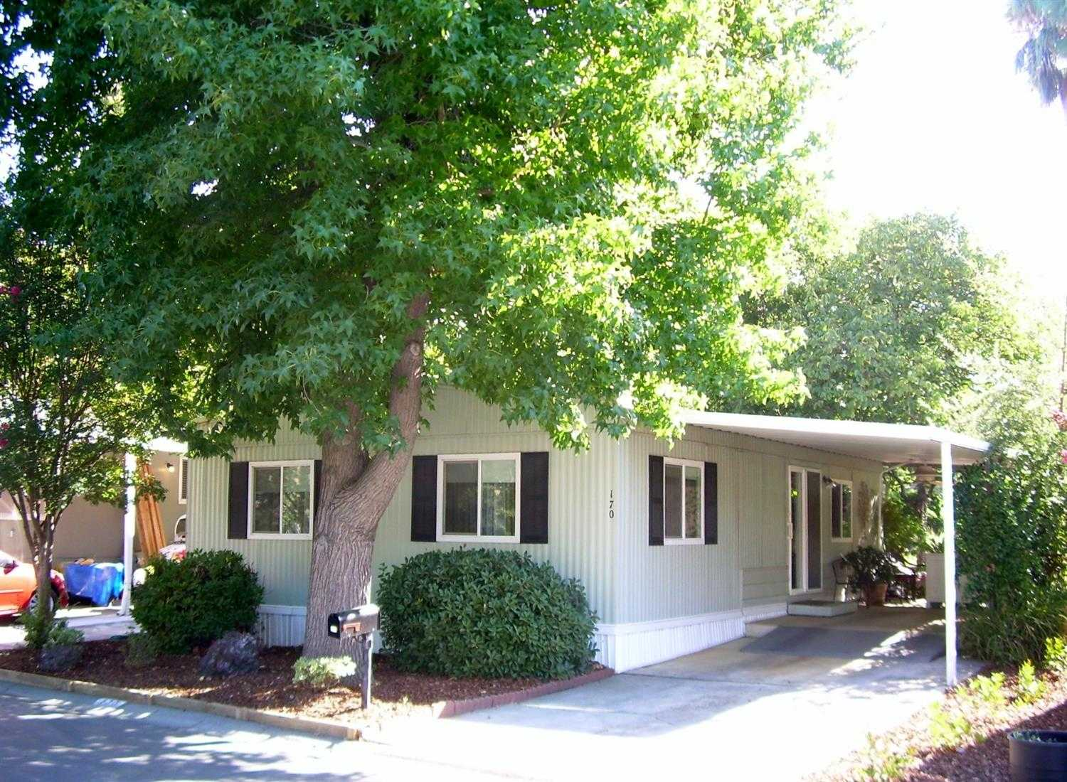 $159,000 - 2Br/1Ba -  for Sale in Davis