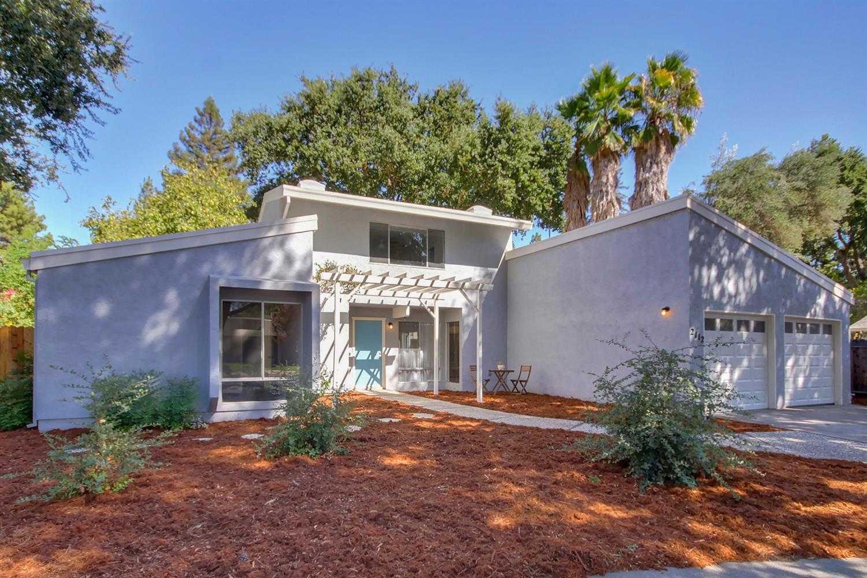 $780,000 - 3Br/2Ba -  for Sale in Davis