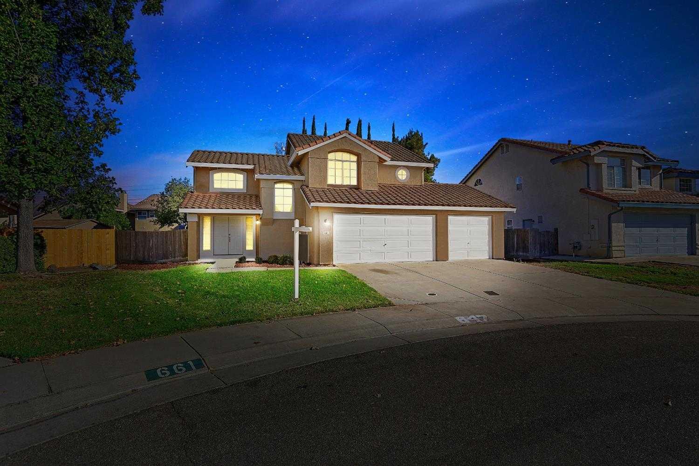 647 Vallarta Ct Stockton, CA 95206