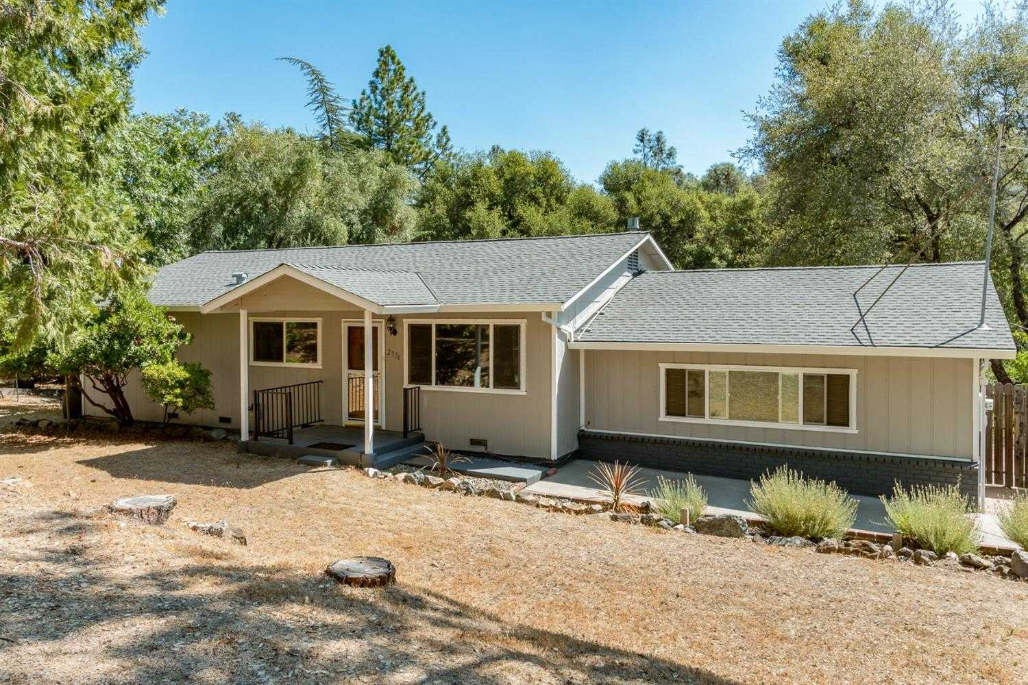 2376 Laura John Way Placerville, CA 95667