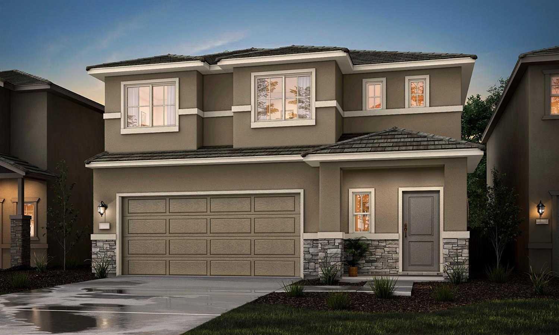 $330,354 - 3Br/3Ba -  for Sale in Rio Villas, Sacramento