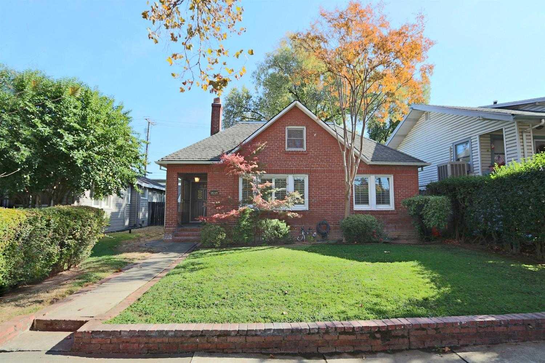 $449,000 - 3Br/2Ba -  for Sale in East Sacramento, Sacramento