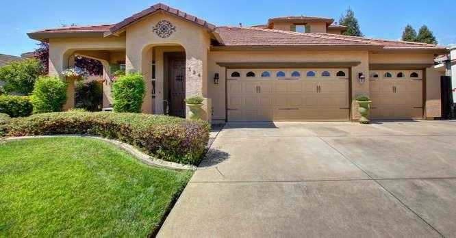 324 Ashwood Way Lincoln, CA 95648