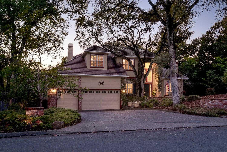 740 Oak Crest Cir Placerville, CA 95667