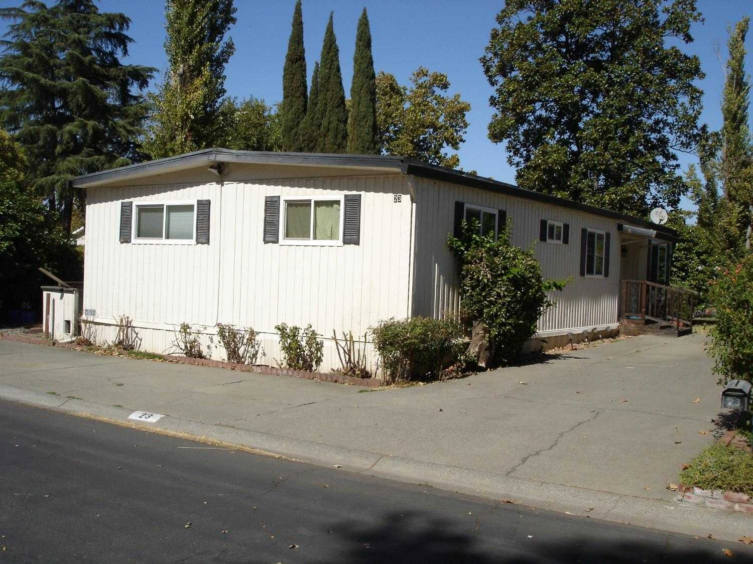 $140,000 - 2Br/2Ba -  for Sale in Davis