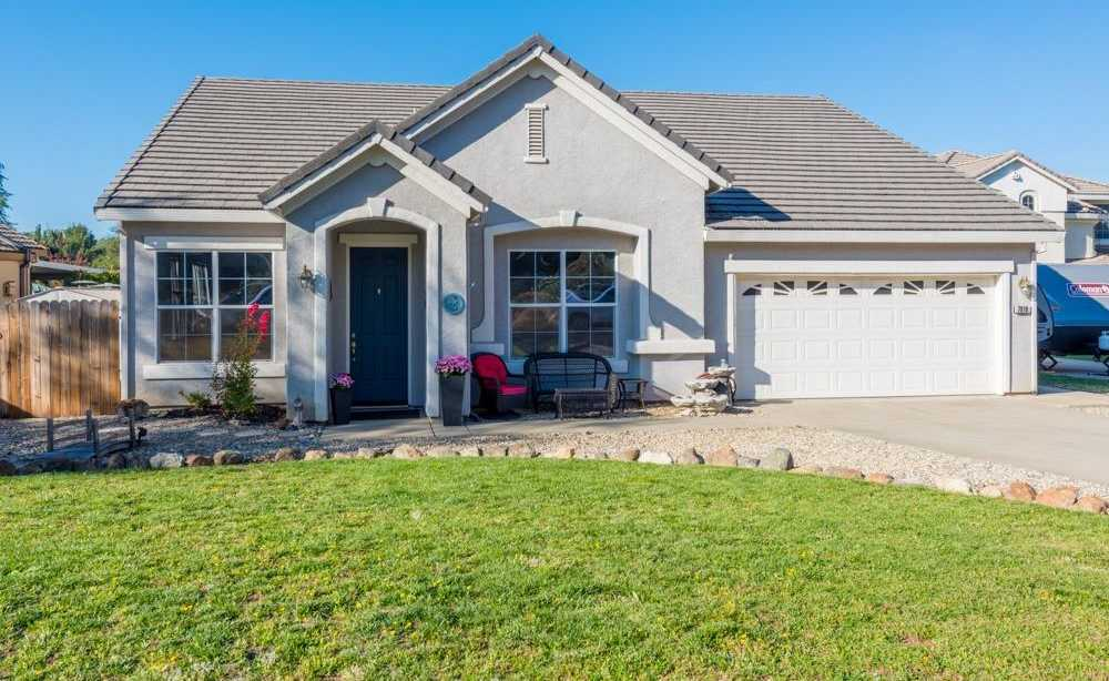 $539,900 - 3Br/2Ba -  for Sale in Cameron Valley, Shingle Springs
