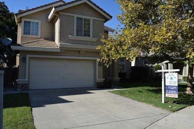 10822 Pleasant Valley Cir Stockton, CA 95209