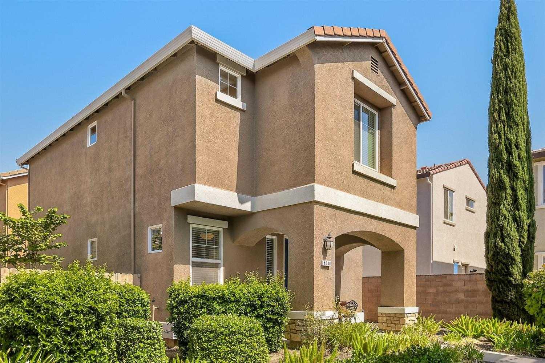 $344,900 - 3Br/3Ba -  for Sale in Natomas Central Village, Sacramento