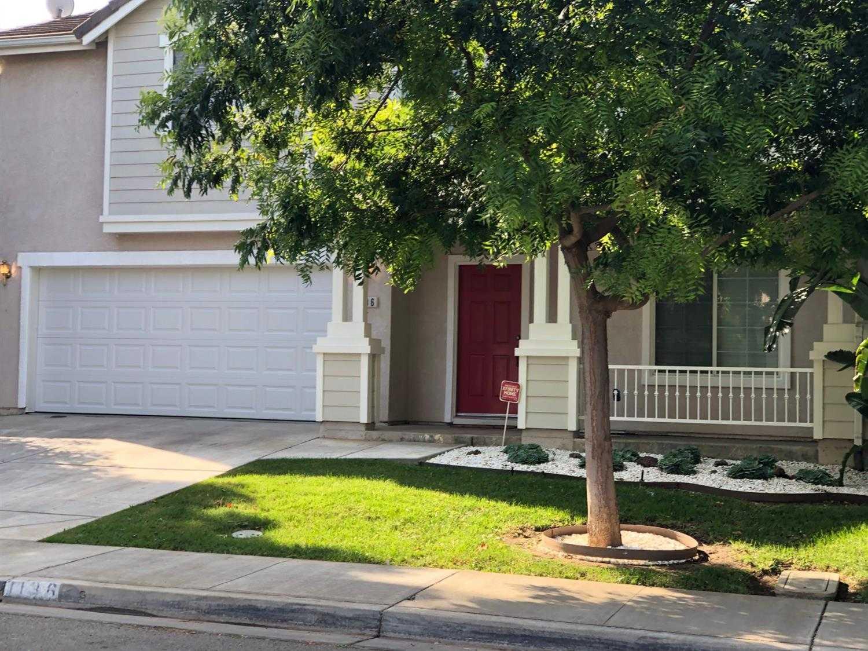 1136 Tern Way Patterson, CA 95363