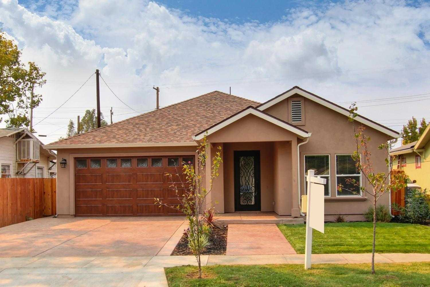 $449,000 - 4Br/2Ba -  for Sale in Colonial Heights, Sacramento