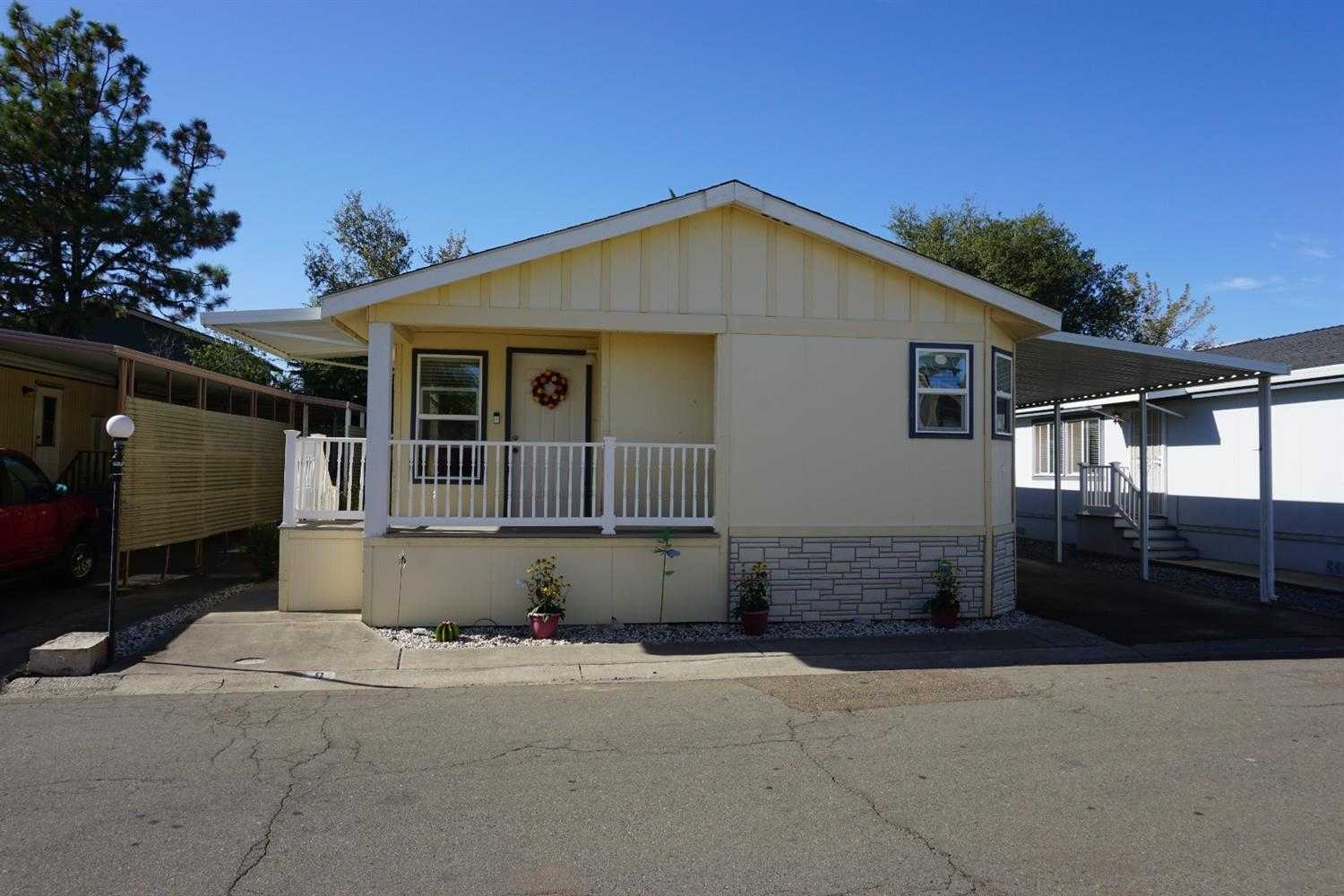 $124,997 - 3Br/2Ba -  for Sale in Rocklin