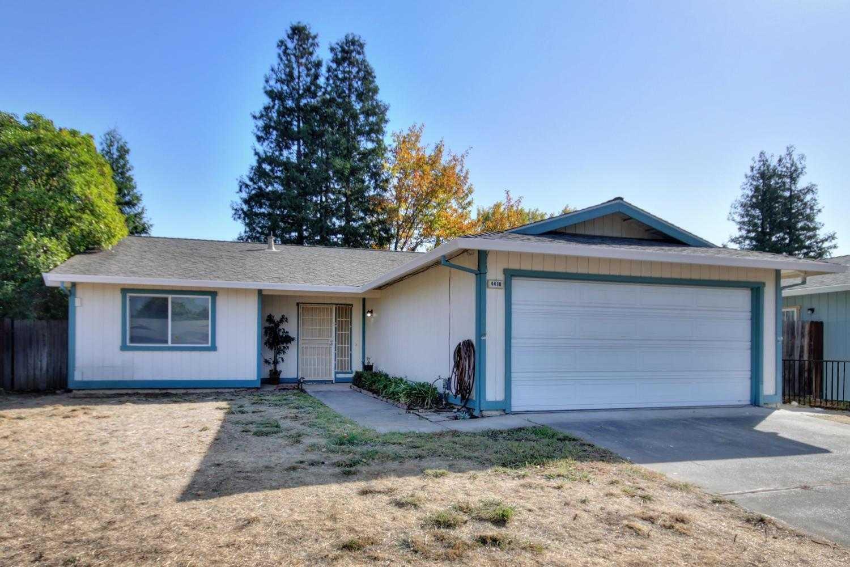 4410 Tallyho Dr Sacramento, CA 95826