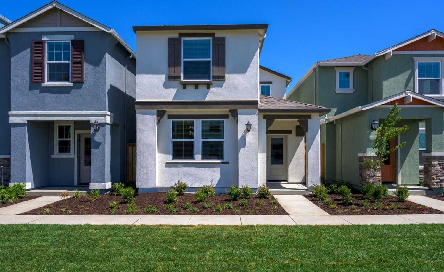 $394,900 - 3Br/3Ba -  for Sale in Port Towne At Bridgeway Lakes, West Sacramento
