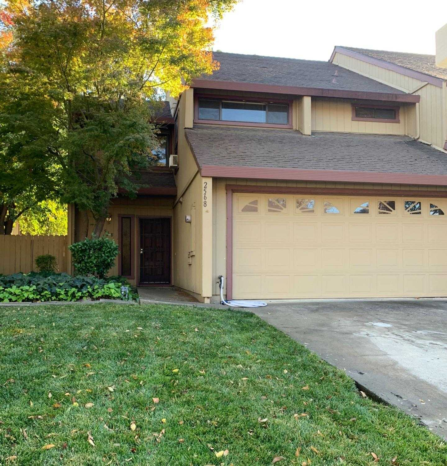 $319,000 - 2Br/3Ba -  for Sale in West Sacramento
