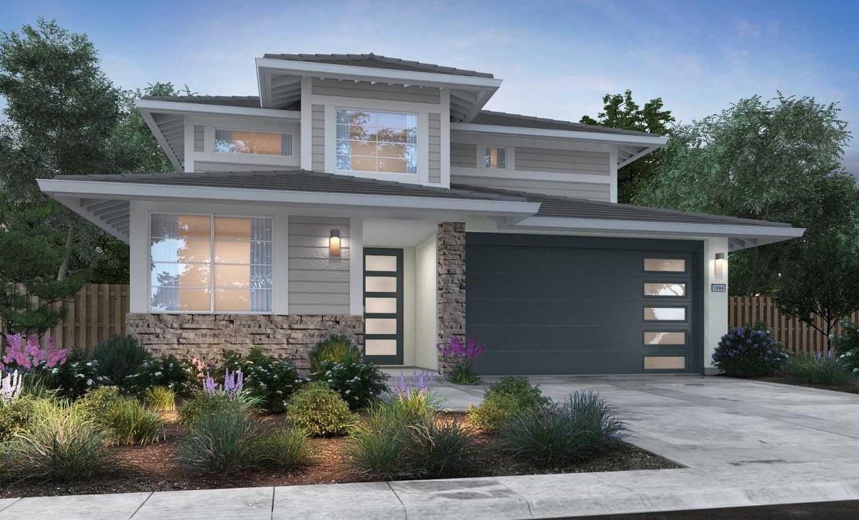$562,028 - 3Br/4Ba -  for Sale in Premier Montelena, Rancho Cordova