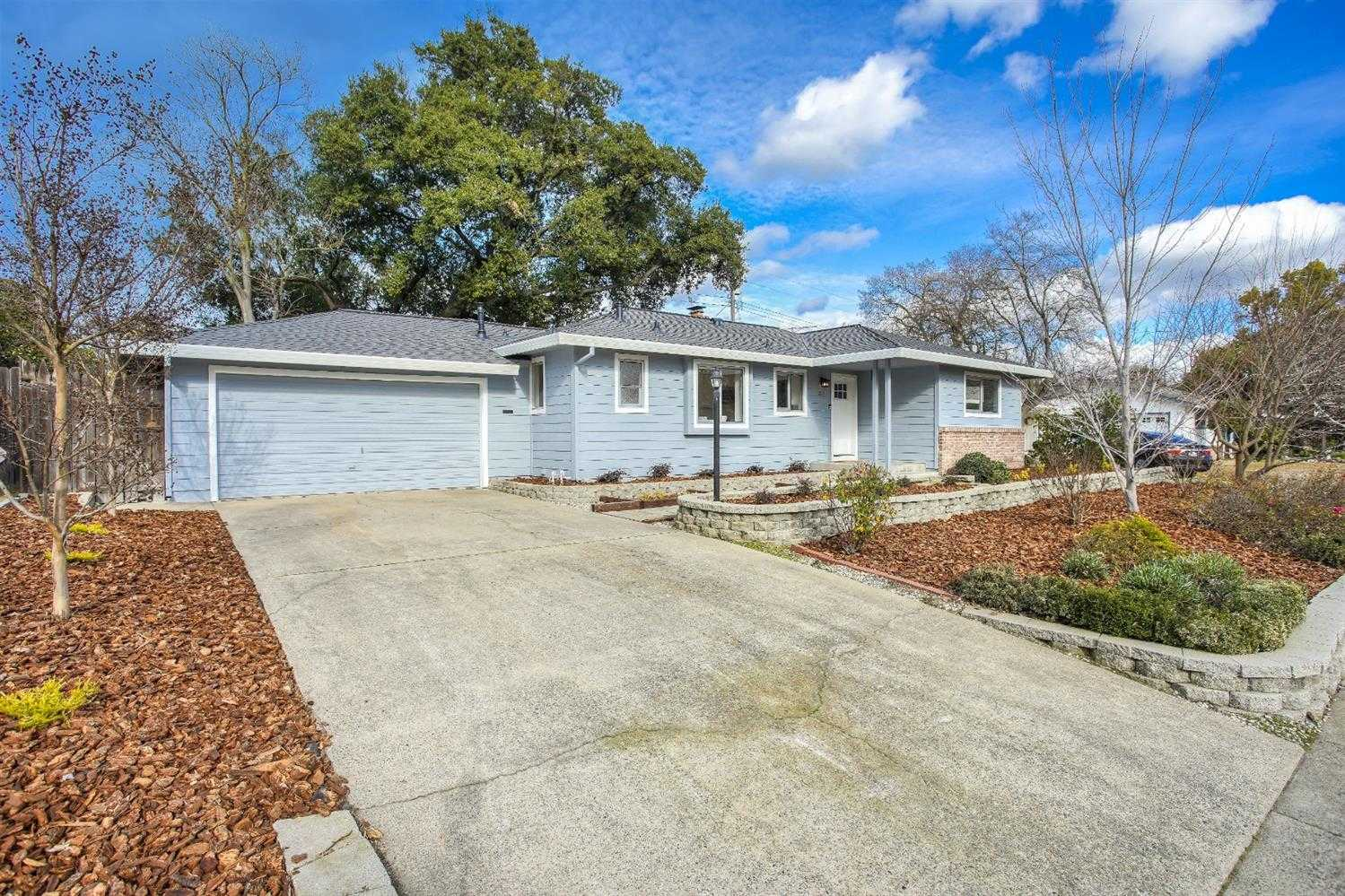 $499,000 - 3Br/2Ba -  for Sale in Sacramento