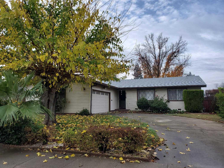 2112 Starrlyn Way Rancho Cordova, CA 95670