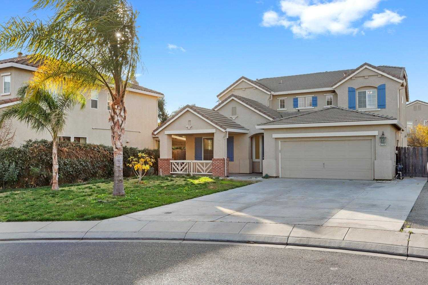 $449,900 - 6Br/3Ba -  for Sale in Modesto