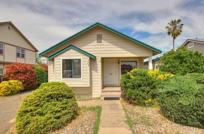 $650,000 - 2Br/2Ba -  for Sale in Folsom