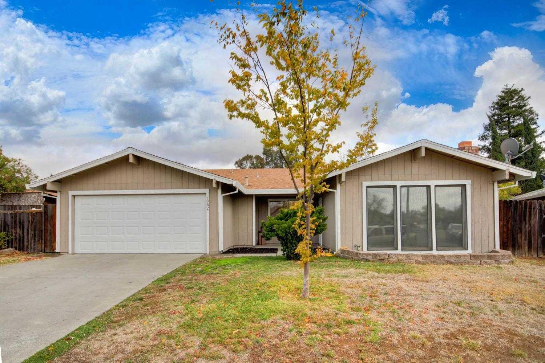 7862 Quail Park Way Antelope, CA 95843