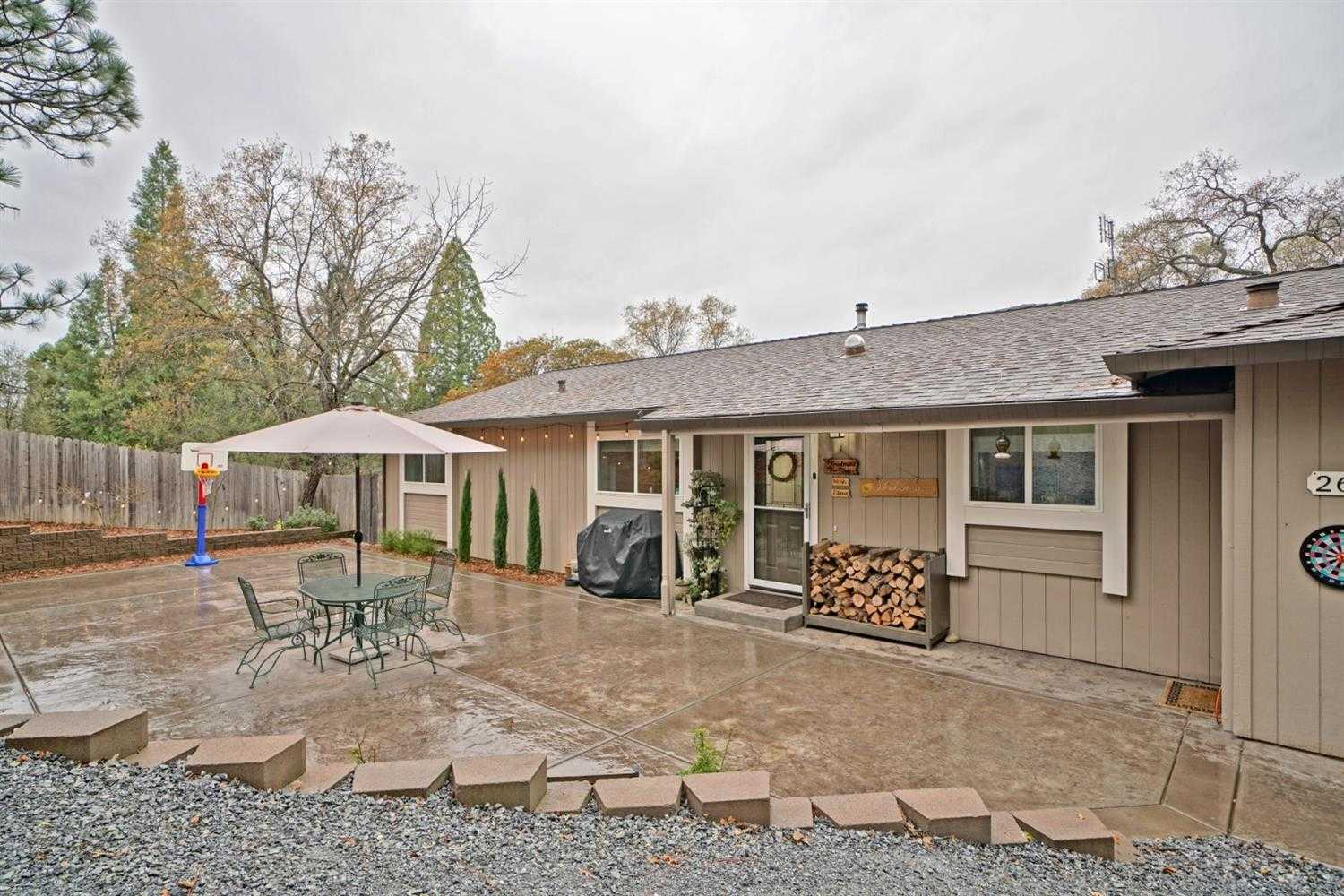 2640 Andler Rd Placerville, CA 95667