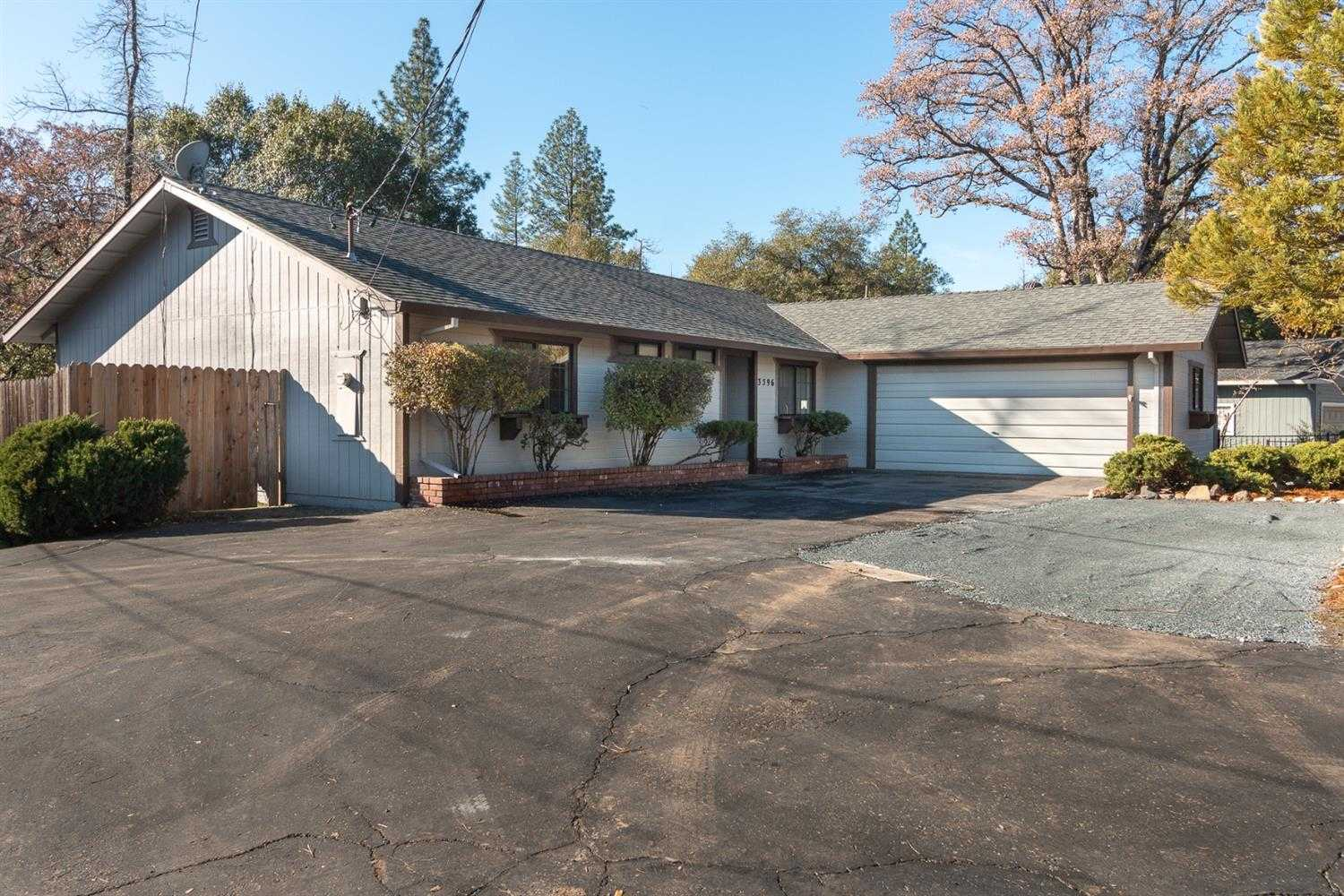 $389,000 - 3Br/2Ba -  for Sale in Placerville