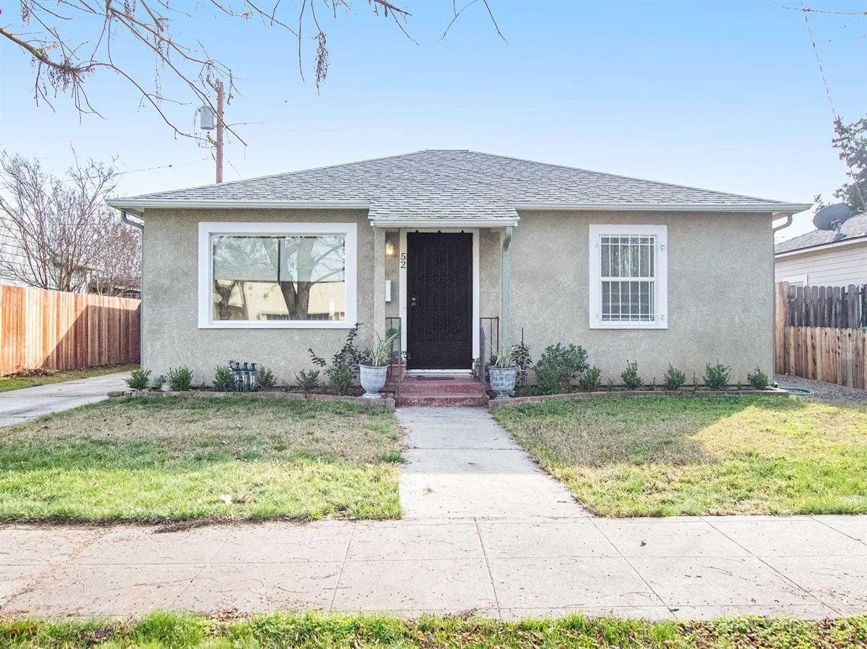 52 W Alpine Ave Stockton, CA 95204