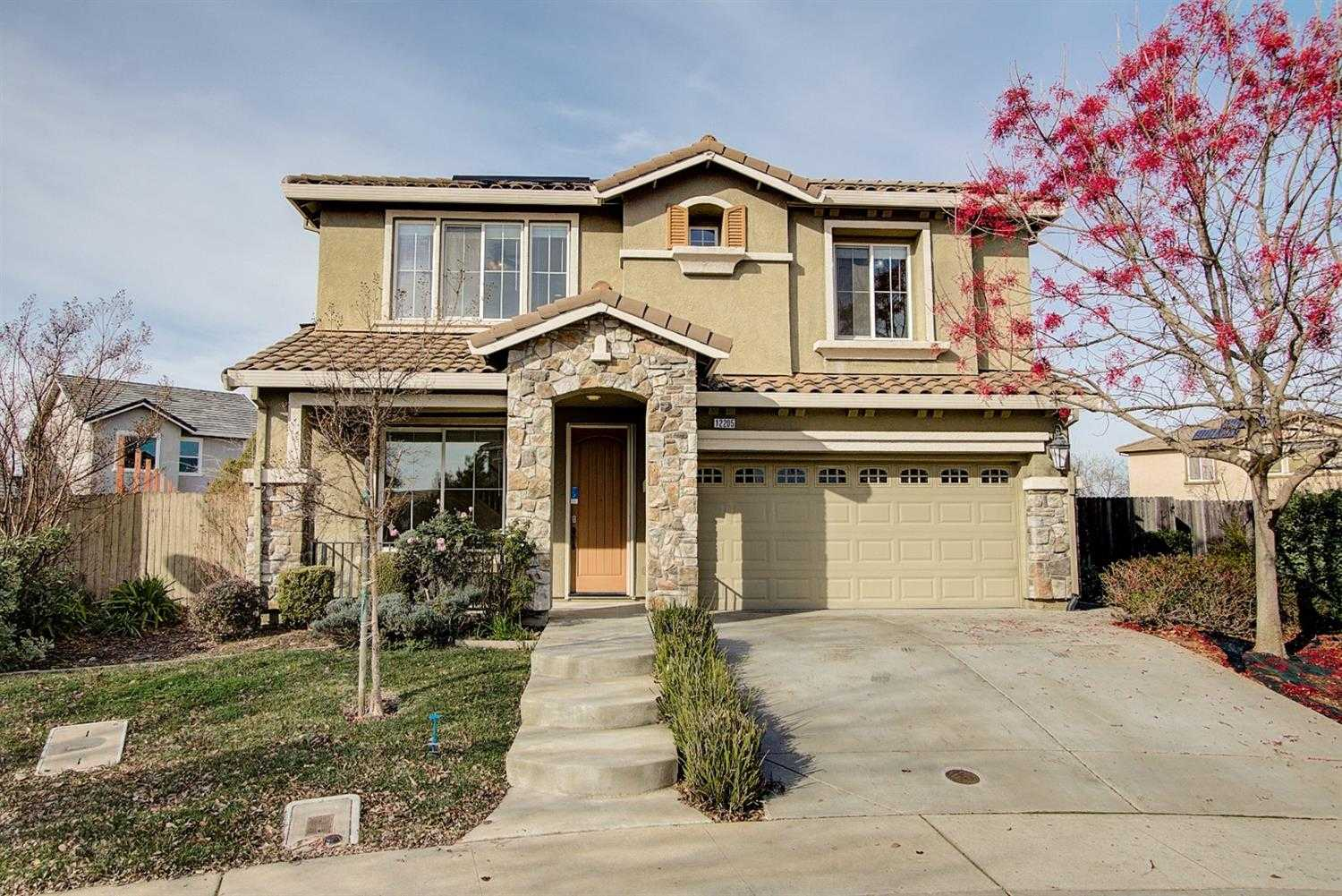 12205 Conservancy Way Rancho Cordova, CA 95742
