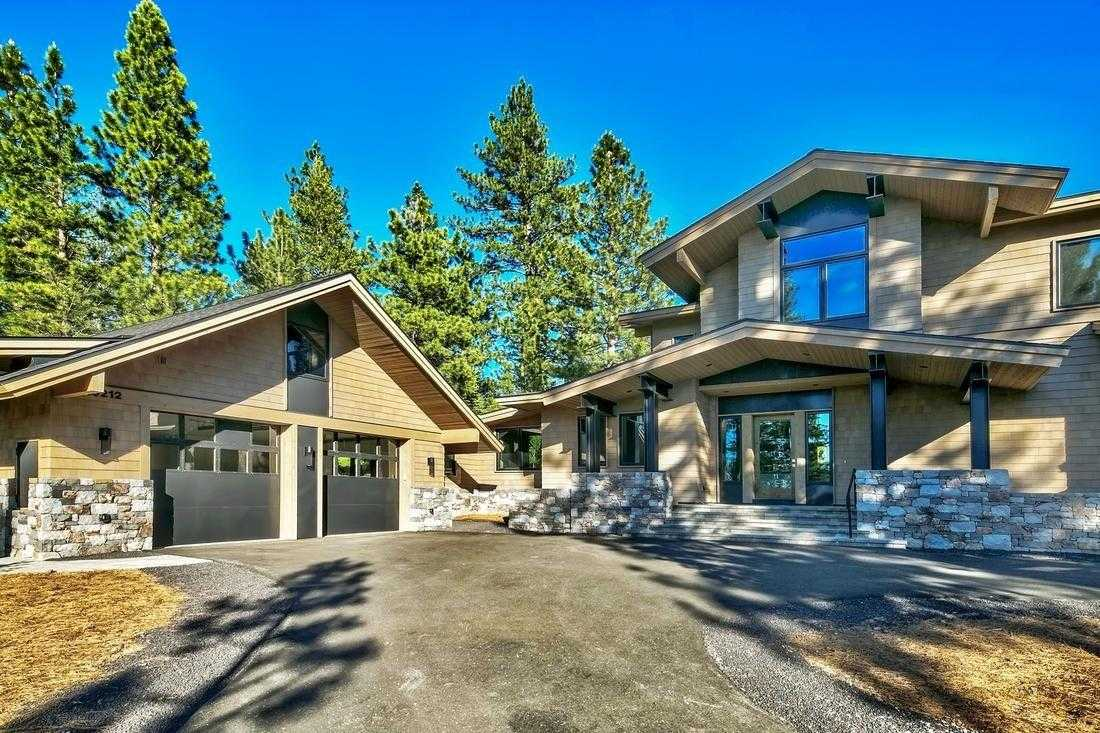 $2,750,000 - 5Br/6Ba -  for Sale in Truckee