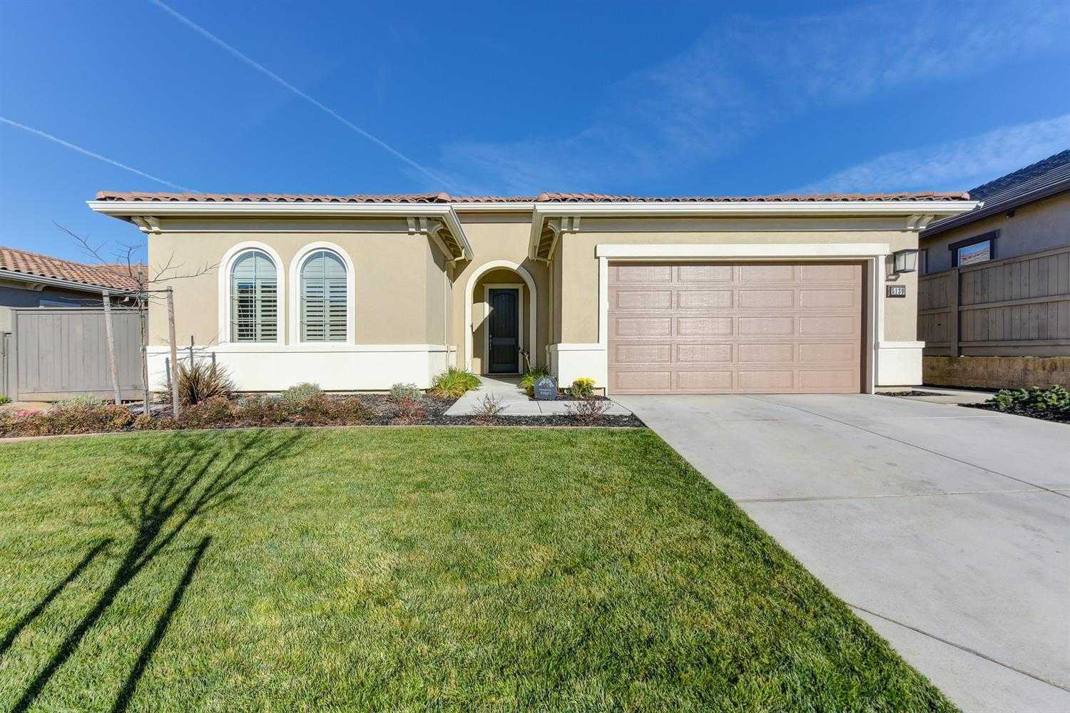 5139 Brentford Way El Dorado Hills, CA 95762