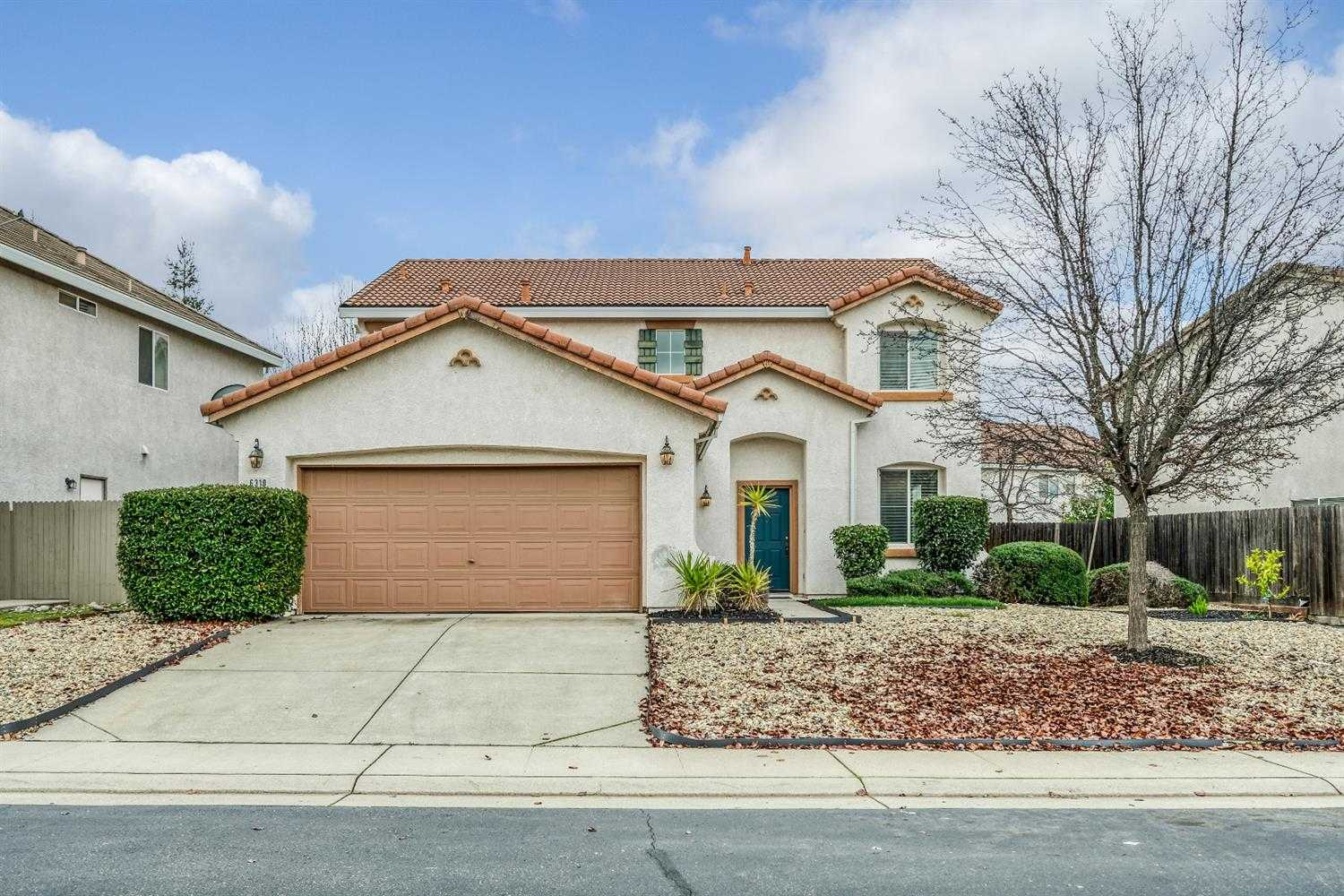 $529,800 - 4Br/3Ba -  for Sale in Sunset West, Rocklin