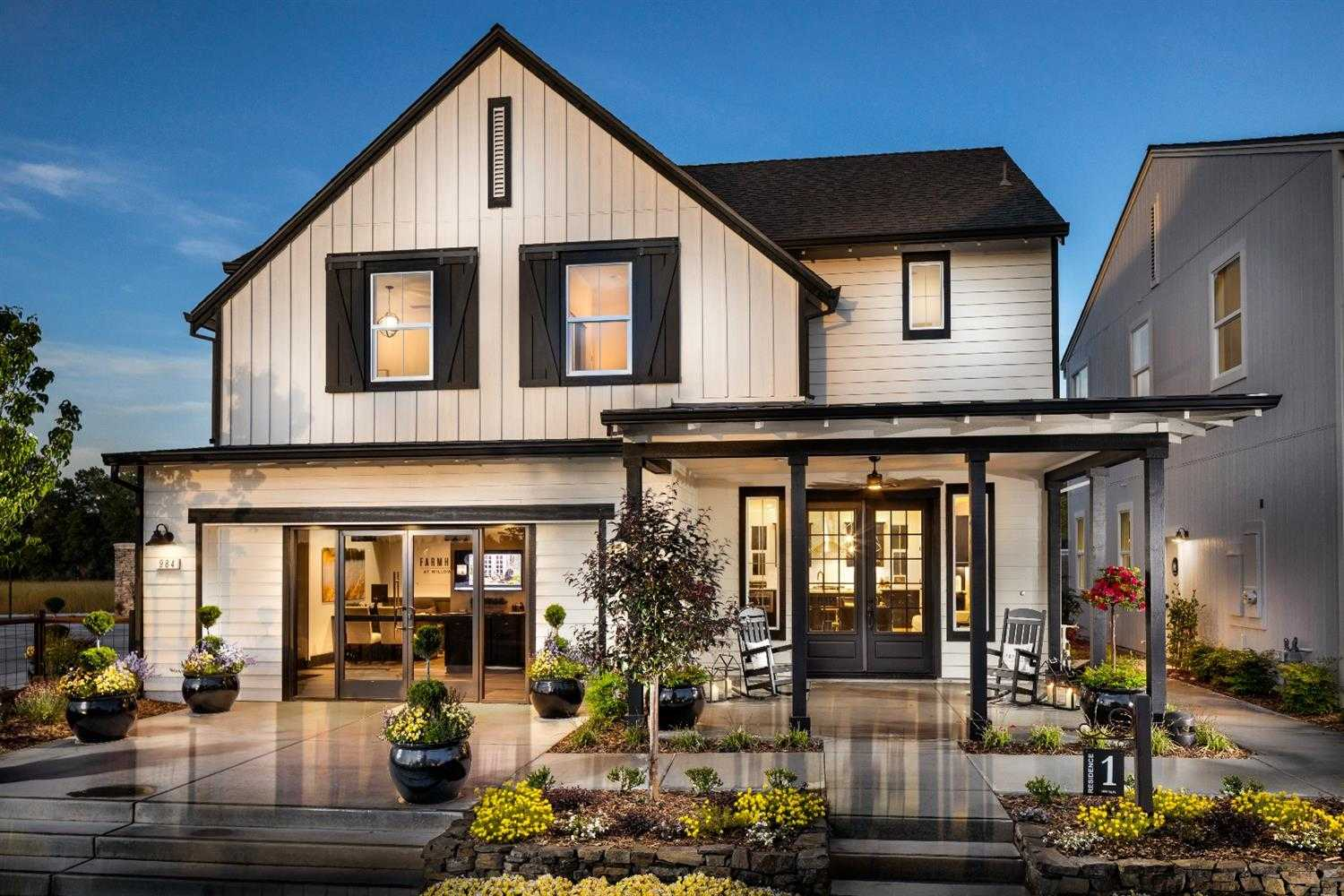 $552,450 - 3Br/3Ba -  for Sale in Farmhouse At Willow Creek, Folsom