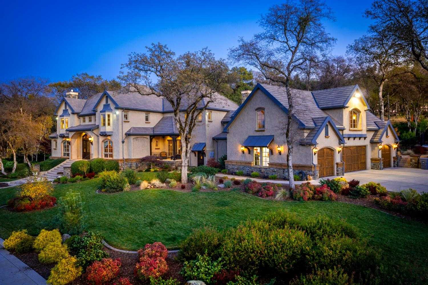 $4,750,000 - 5Br/8Ba -  for Sale in Sierra Foothill Estates, Auburn