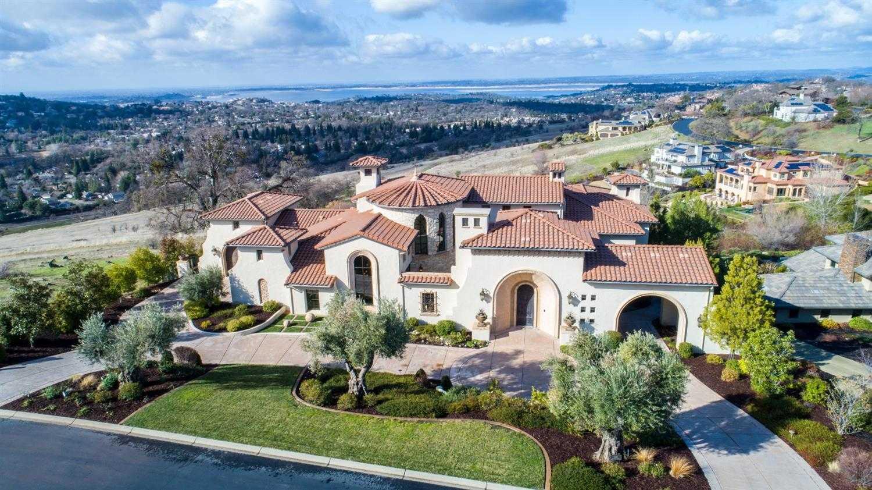 $3,950,000 - 4Br/8Ba -  for Sale in El Dorado Hills