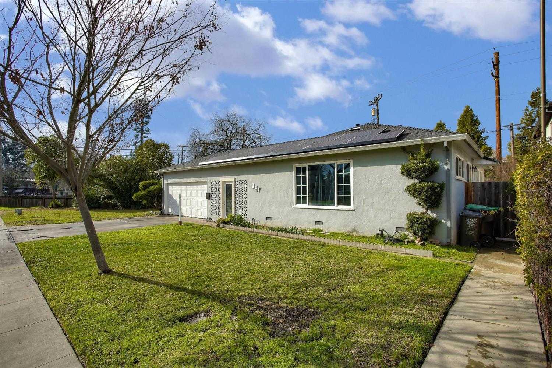 241 W Essex St Stockton, CA 95204