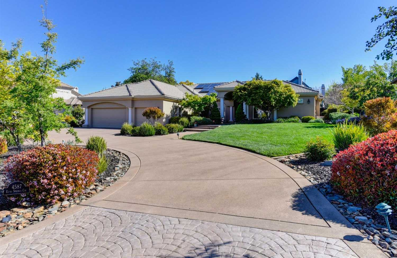 $950,000 - 4Br/3Ba -  for Sale in Serrano, El Dorado Hills
