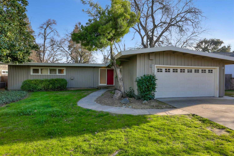 3604 Thornwood Dr Sacramento, CA 95821