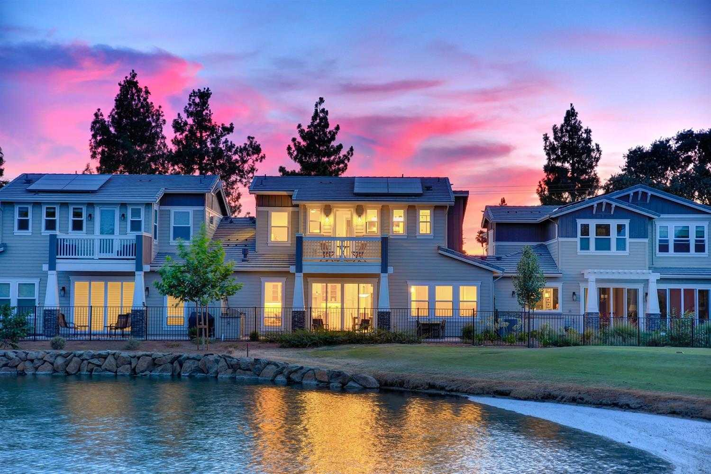 $935,000 - 3Br/3Ba -  for Sale in The Villas At El Macero, El Macero