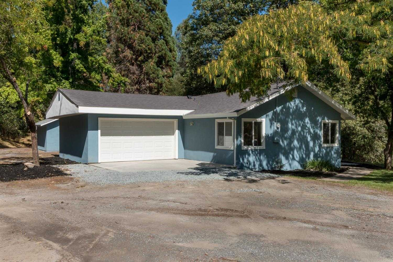 $429,000 - 3Br/2Ba -  for Sale in Placerville