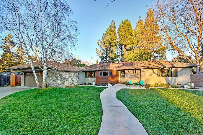 $1,295,000 - 4Br/3Ba -  for Sale in Davis