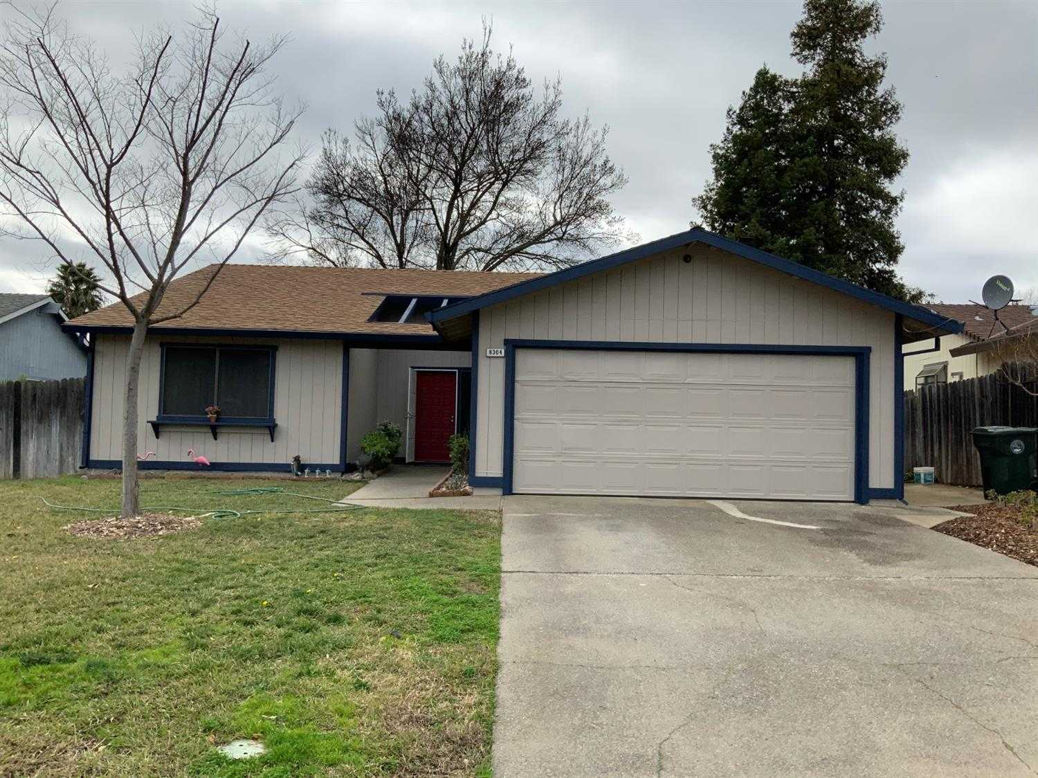 $354,900 - 4Br/2Ba -  for Sale in Citrus Heights