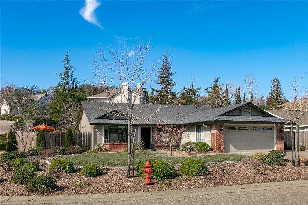 3928 El Norte Rd Cameron Park, CA 95682