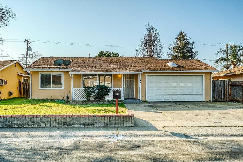 130 Danville Way Sacramento, CA 95838