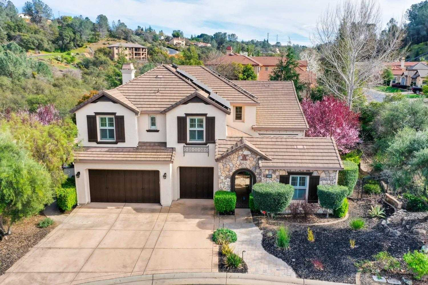 $949,500 - 4Br/4Ba -  for Sale in Promontory, El Dorado Hills