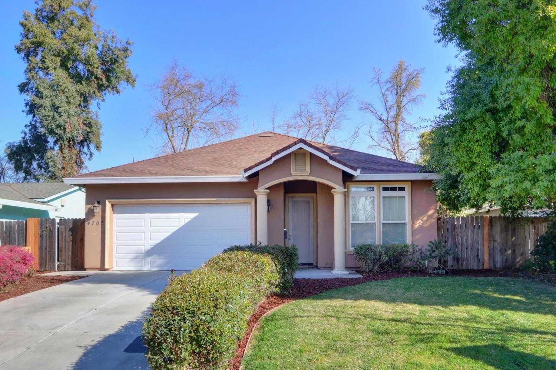 4707 Boyce Dr Sacramento, CA 95823