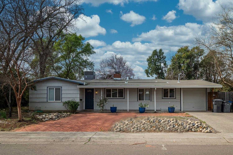 $689,000 - 3Br/2Ba -  for Sale in Oeste Manor, Davis