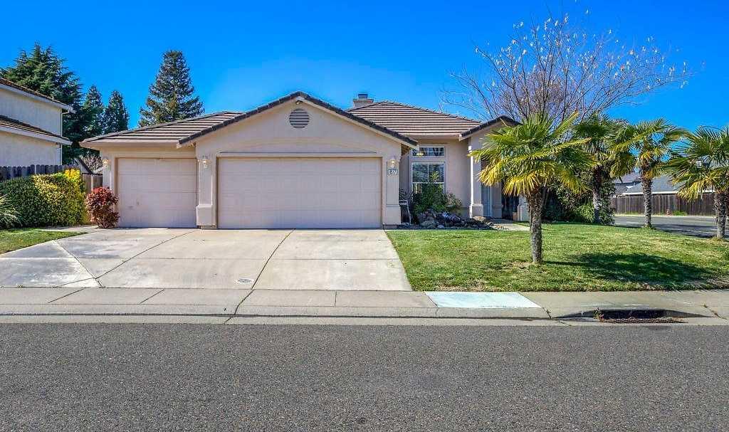 8517 Zachis Way Antelope, CA 95843