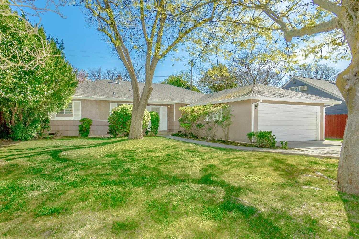 $709,000 - 3Br/2Ba -  for Sale in Davis