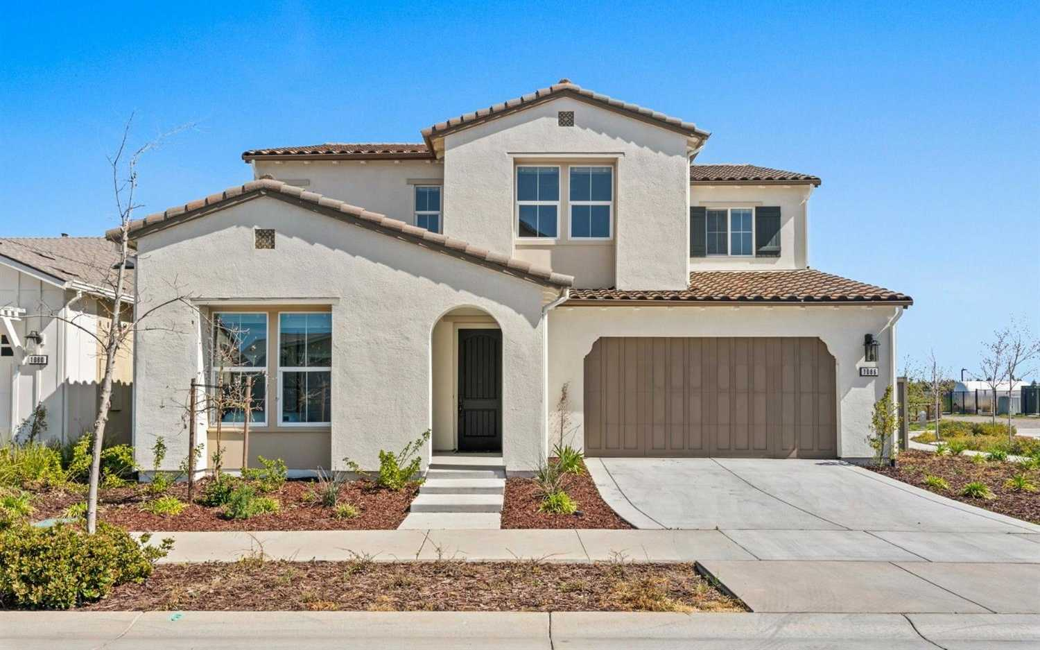 $1,399,950 - 4Br/5Ba -  for Sale in Cannery, Davis