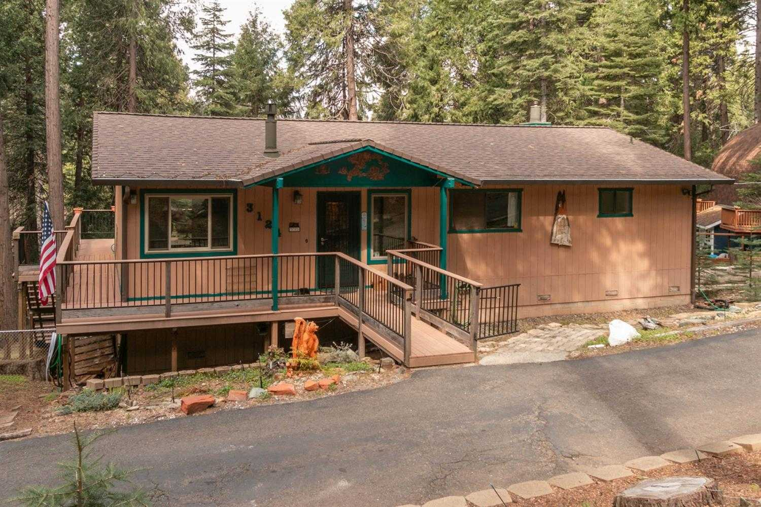 $335,000 - 3Br/3Ba -  for Sale in Pollock Pines